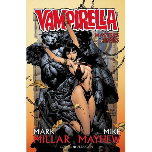 Vampirella par Mark Millar : Nowheresville (VF) Edition Collector Original Comics 200 exemplaires
