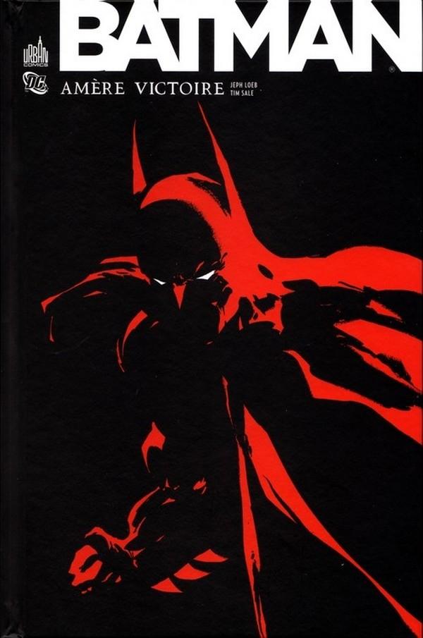 Batman Amère victoire (VF)