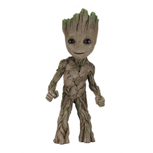 Groot oversized foam Figure