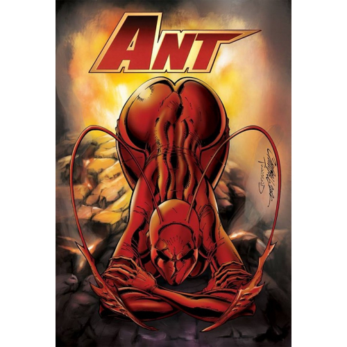 ANT tome 1 (VF)