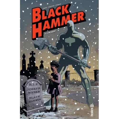 Black Hammer Tome 2 (VF)