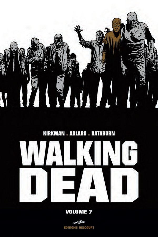 Walking Dead Prestige Volume 7 (VF)