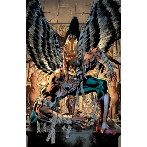 Hawkman 2 (VO)