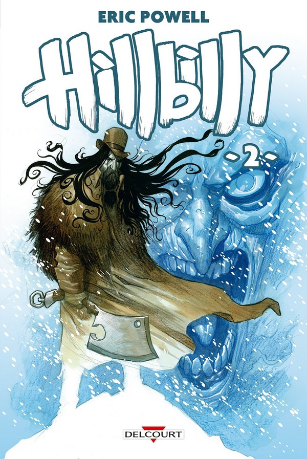Hillbilly Tome 2 (VF)