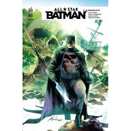 All Star Batman Tome 3 (VF)