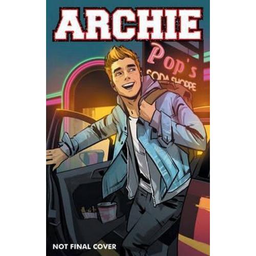 Riverdale présente Archie Tome 1 (VF)