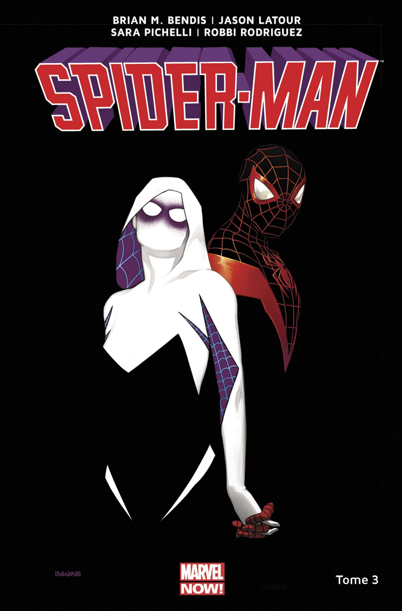 Spider-Man - All-New All-Different Tome 3 (VF)