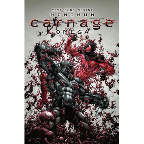 Minimum Carnage (VF)