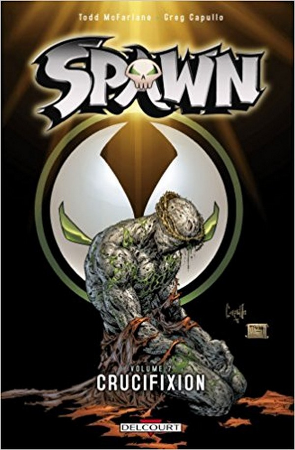 Spawn, Tome 7 : Crucifixion (VF)
