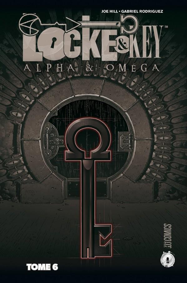 Locke & Key Tome 6 : Alpha & Omega (NED) (VF)