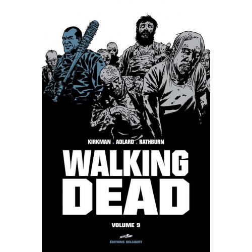 Walking Dead Prestige Volume 9 (VF)