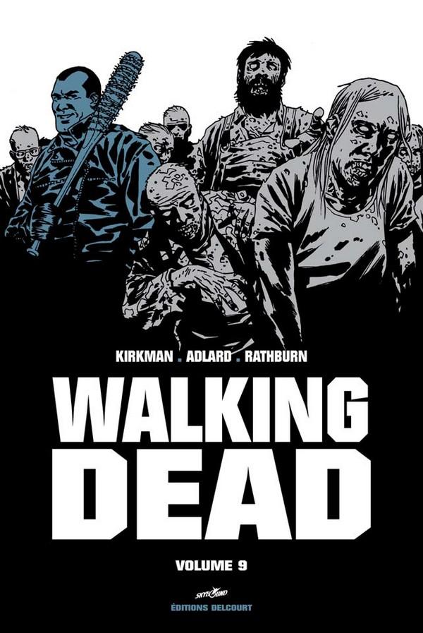 Walking Dead Prestige Volume 9 (VF)