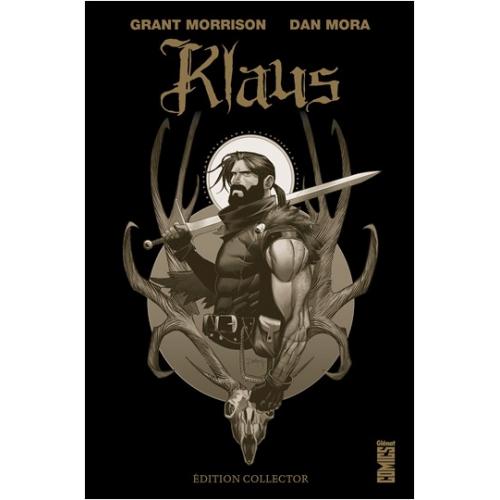 Klaus Tome 1 Collector (VF)