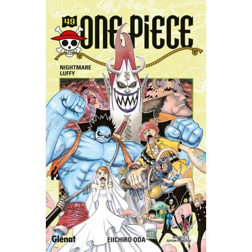 One Piece Édition Originale Volume 49 (VF)