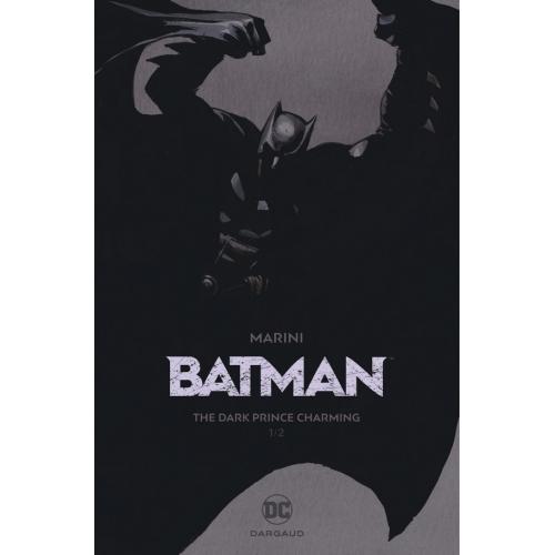 Batman par Enrico Marini tome 1 Édition Gold (VF)