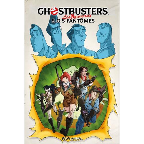 Ghostbusters - Les Nouveaux S.O.S Fantômes (VF)