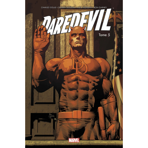 DAREDEVIL T05 (VF)
