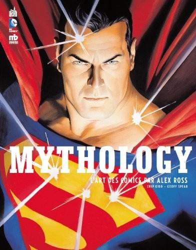 MYTHOLOGY (VF)