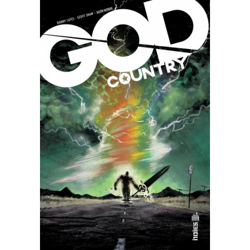 God Country (VF)