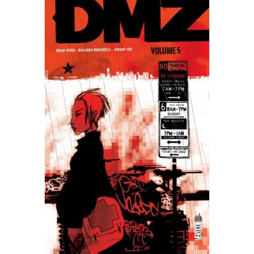 DMZ Intégrale Tome 5 (VF)