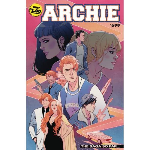 ARCHIE 699 (VO)