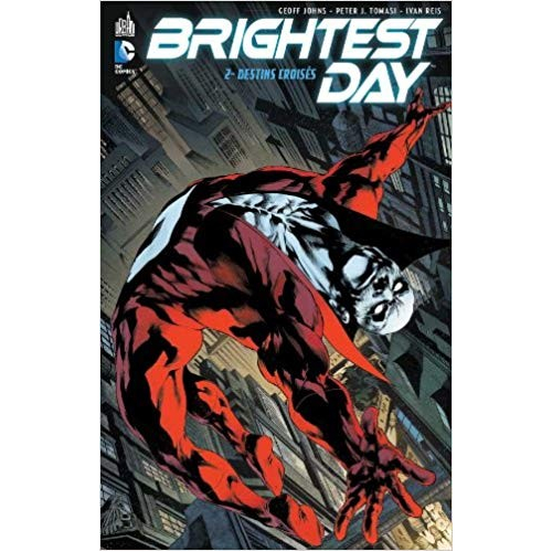 Brightest Day tome 2 (VF)
