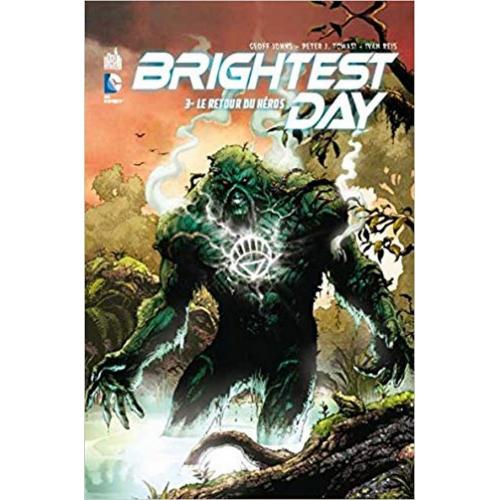 Brightest Day tome 3 (VF)