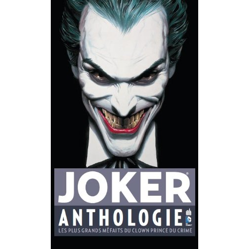 Joker Anthologie (VF)