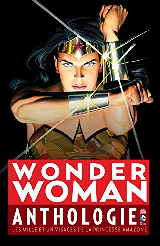 Wonder Woman Anthologie (VF)