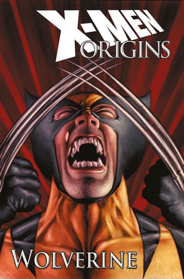 X-men : Les origines (VF)