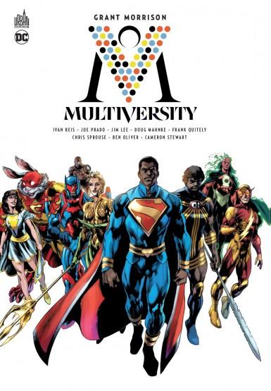 Multiversity (VF)