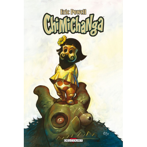 Chimichanga (VF)