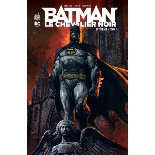 Batman Le Chevalier Noir Intégrale tome 1 (VF)