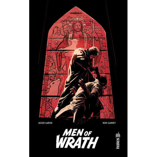 Men of Wrath (VF)