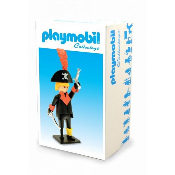 PLAYMOBIL VINTAGE DE COLLECTION : LE PIRATE - COLLECTOYS