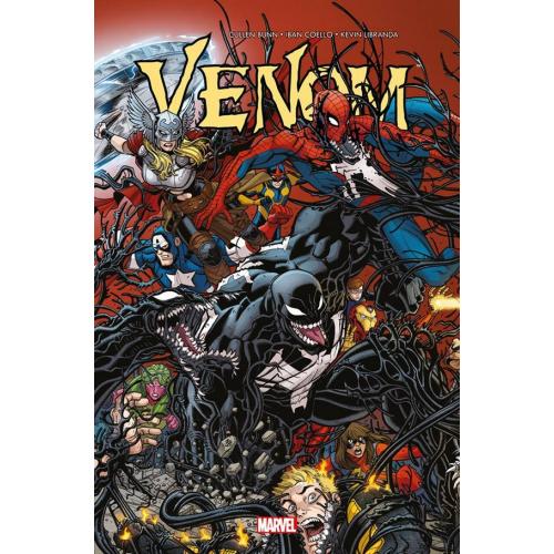 VENOM : Venomisés (VF)