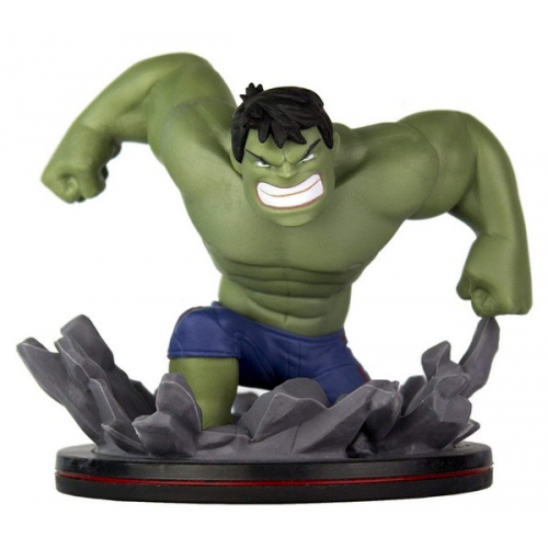 Q FIG - Marvel - Hulk