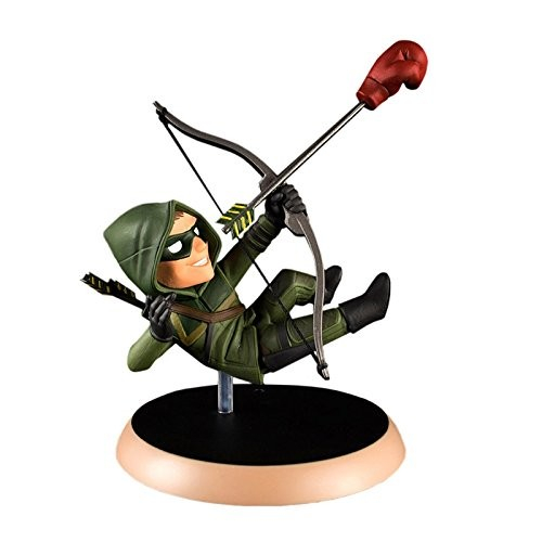 Q FIG - Dc Comics - Green Arrow