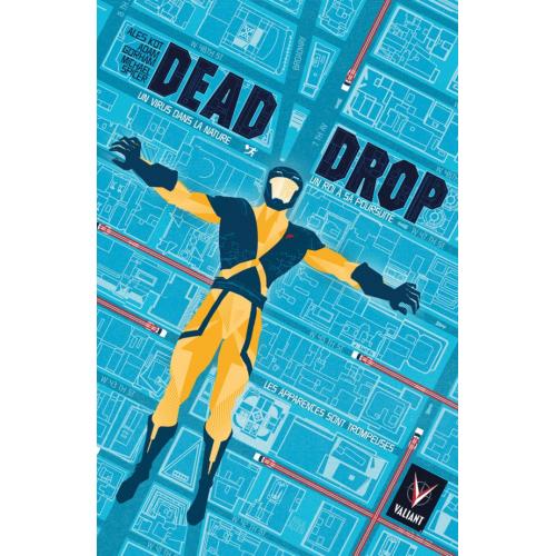 Dead Drop (VF)