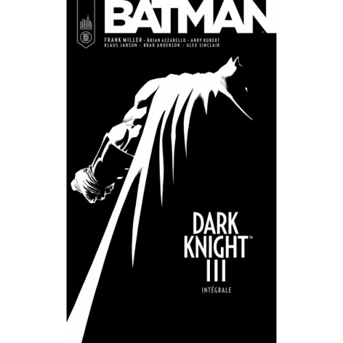 Batman Dark Knight III Intégrale (VF)
