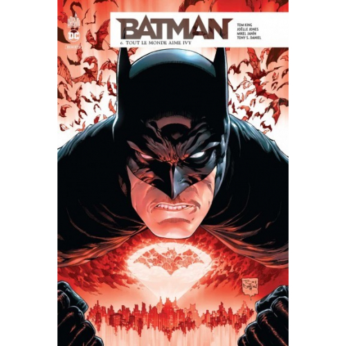 Batman Rebirth Tome 6 (VF)