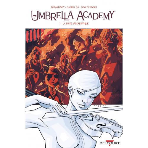 Umbrella Academy 01