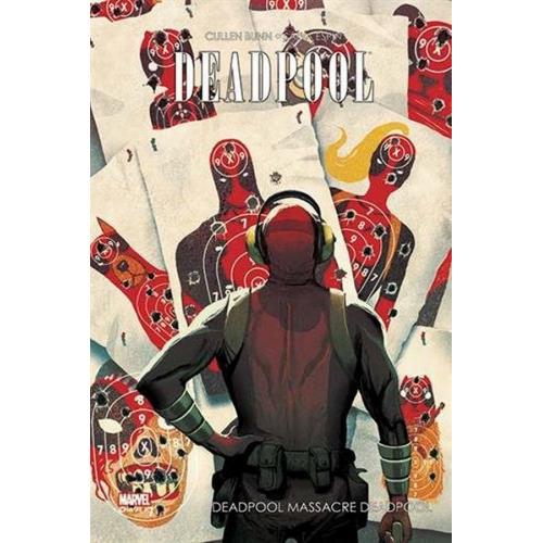 Deadpool massacre Deadpool (VF) occasion