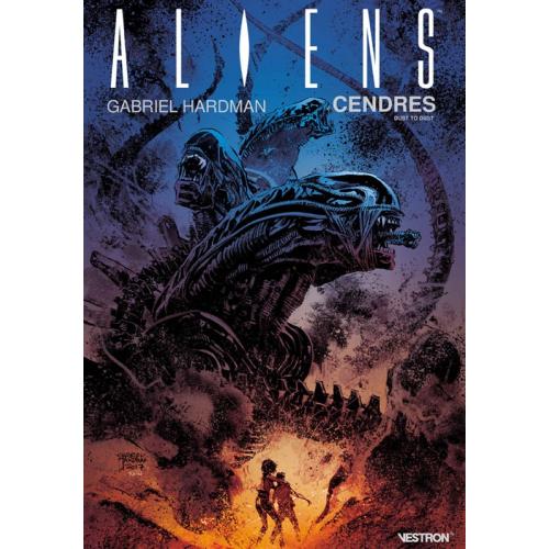 Aliens : Cendres (VF)