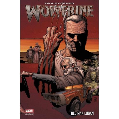 Wolverine : Old Man Logan (VF) occasion