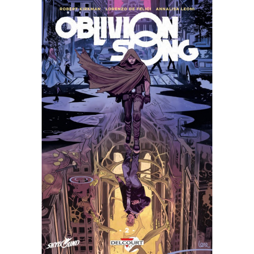 Oblivion Song Tome 2 (VF)