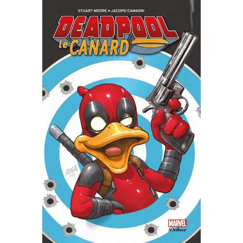 DEADPOOL LE CANARD (VF)