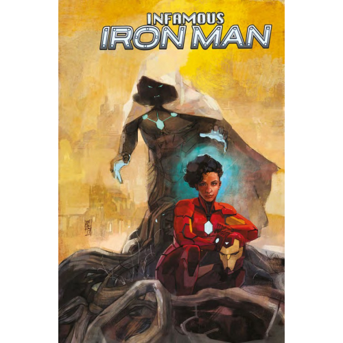 Infamous Iron Man Tome 2 (VF)