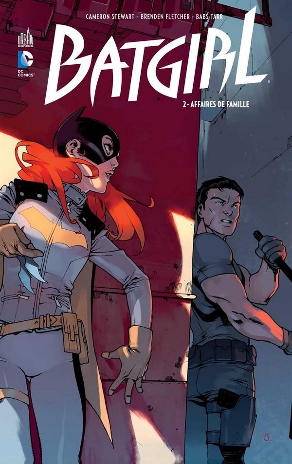 Batgirl Tome 2 (VF)