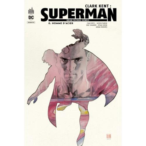 Clark Kent : Superman Tome 0 (VF)